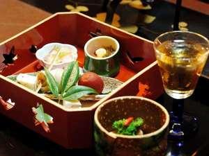 老舗料亭旅館の味(一例)5