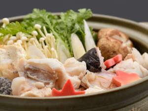【あんこう鍋】味噌仕立てのスープが絶品♪〆は雑炊で...