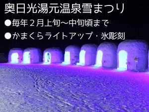 日光湯元温泉 奥日光パークロッジ深山 image