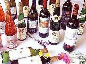 【元詰めワイン】美味しくてリーズナブルな葡萄園造り