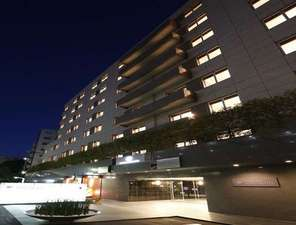 品川東武ホテル(旧高輪東武ホテル)