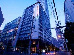 アパヴィラホテル<淀屋橋>(アパホテルズ&リゾーツ):写真