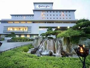 司ロイヤルホテル:写真