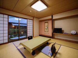 【本館1階】客室一例