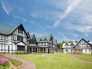 軽井沢ホテル ロンギングハウスの画像