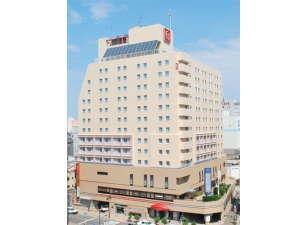 新潟東急REIホテル(旧 新潟東急イン):写真