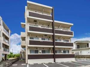 HOTEL Mr.KINJO in TONOSHIRO<石垣島>