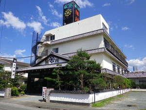 旅館 細川  〜笑顔あふれる おもてなしの宿〜:写真