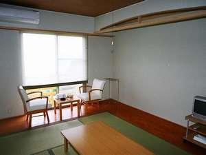 大阪湾を望む和室オーシャンビュー