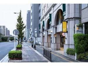 アランヴェールホテル京都の画像