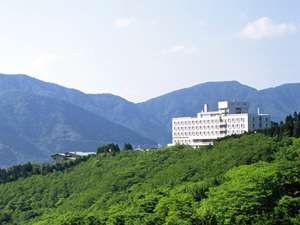 パレスホテル箱根:写真