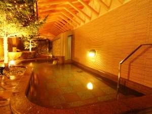 大浴場          ■ご宿泊のお客様は無料(男女入替あり)■