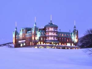 エーヴランドホテル