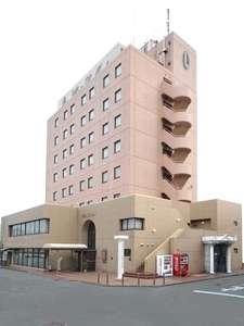 ホテルセレクトイン浜松駅前