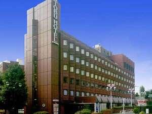 渋谷東武ホテル:写真