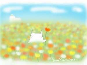 早春の夢みさきで、今しか味わえないご馳走と花々にうもれてみる・・☆