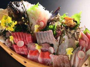 「お魚版☆豪華な少食」すべて厳選した朝獲れの地魚 例え高くても一番ネタしかお出ししません☆