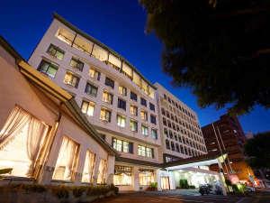 ホテルニューツルタ:写真