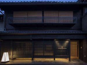 THE MACHIYA HOTEL [ 京都市 下京区 ]