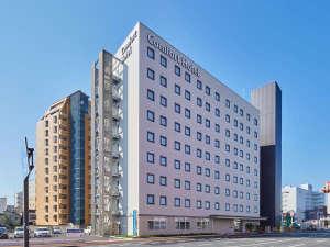 コンフォートホテル高知