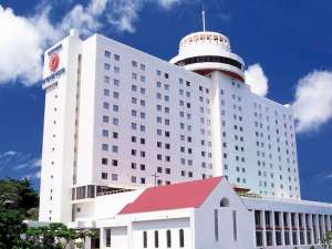 沖縄都ホテルの画像