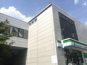 MOON STATION HOTEL TOKYO [ 東京都 江東区 ]