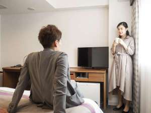 リッチモンドホテル札幌大通 image