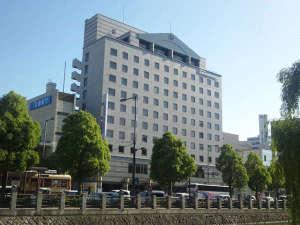 東京第一ホテル松山:写真