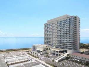 東京ベイ東急ホテルの画像