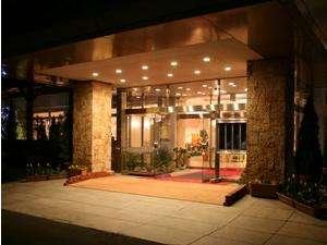 ニューグランドホテル