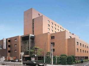 ハートンホテル心斎橋 [ 大阪市 中央区 ]