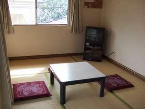 由布の小部屋 image