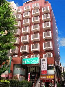 新宿アーバンホテル [ 東京都 新宿区 ]