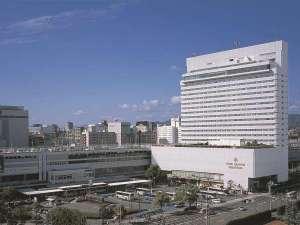 ホテルグランヴィア広島 [ 広島市 南区 ]