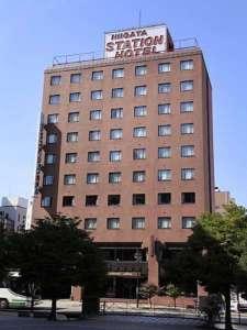 ニイガタ ステーションホテル:写真