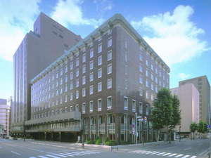 札幌グランドホテル:写真