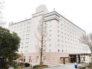 成田ゲートウェイホテル [ 千葉県 成田市 ]