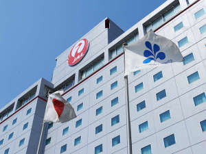ホテル日航成田の画像