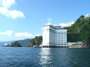 熱海温泉 ホテルニューアカオの画像