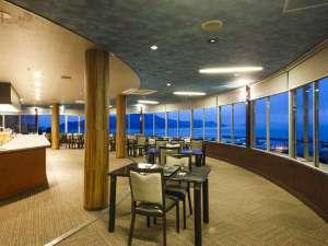 2017年7月OPEN!回転展望レストラン『東風(こち)と海』美しい海を眺めながら伊勢志摩の旬料理を堪能