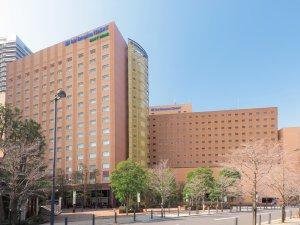 ホテルメトロポリタンエドモントの画像