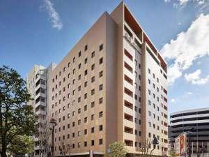 三井ガーデンホテル岡山の画像