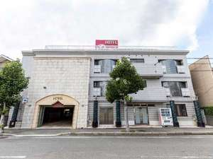 OYOホテル プリーズ 神戸