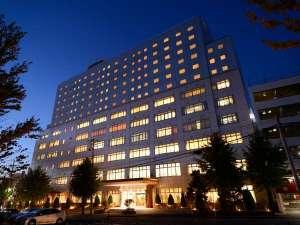 山形国際ホテル:写真