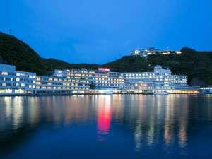 南紀勝浦温泉 ホテル浦島の画像