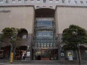 ホテル テラス ザ スクエア日立:写真