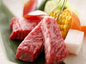 【地元食材】絶品!ブランド牛『但馬牛』☆口の中に幸せが広がります♪
