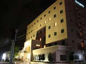 小山パレスホテル