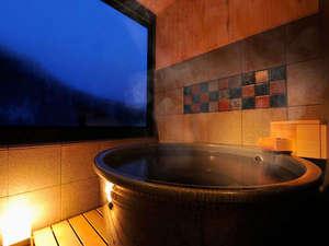 【瑠璃の館】展望風呂付609号室