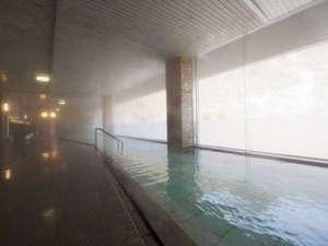 1階【祈りの湯】内風呂